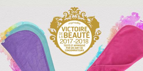 Victoire de la beauté